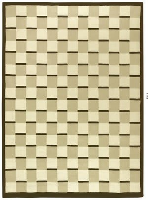 828 Tibetan Collection TIB13 Cream Area Rug