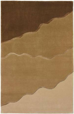 828 Tibetan Collection TIB2908 Beige Area Rug