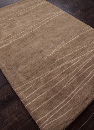 Rugstudio Sample Sale 82104R Taupe Area Rug
