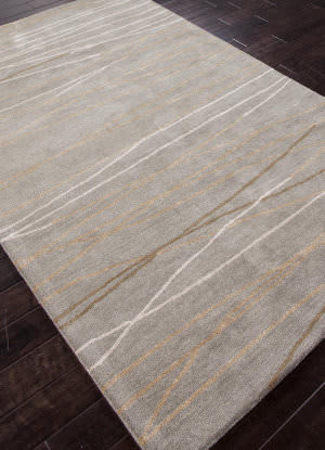 Addison And Banks Hand Tufted Abr0127 Ice Blue Area Rug