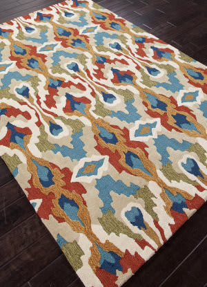 Addison And Banks Hand Tufted Abr0162 Dark Ivory Area Rug