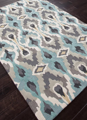 Addison And Banks Hand Tufted Abr0164 Soft Gold Area Rug