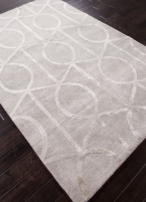Addison And Banks Hand Tufted Abr0270 Ashwood/Classic Gray Area Rug