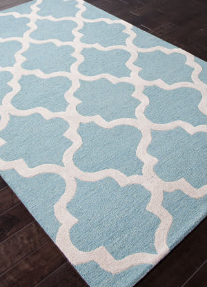 Addison And Banks Hand Tufted Abr0276 Capri/Antique White Area Rug