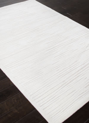 Addison And Banks Machine Made Abr0998 White Area Rug