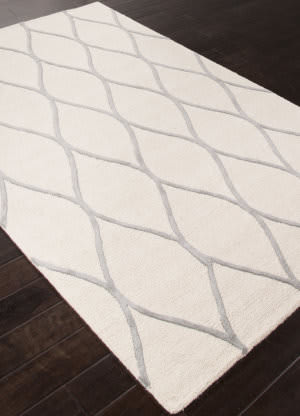 Addison And Banks Hand Tufted Abr1176 Cream Area Rug