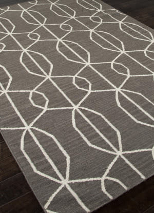 Addison And Banks Flat Weave Abr0483 Liquorice Area Rug