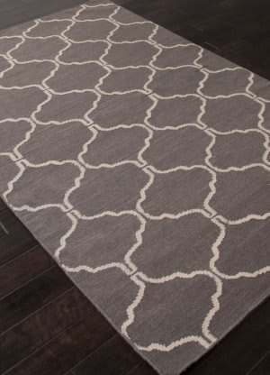Addison And Banks Flat Weave Abr1248 Liquorice Area Rug