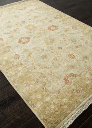 Addison And Banks Hand Knotted Abr1301 Light Gold Outlet Area Rug