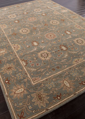Addison And Banks Hand Tufted Abr0563 Sea Green Area Rug