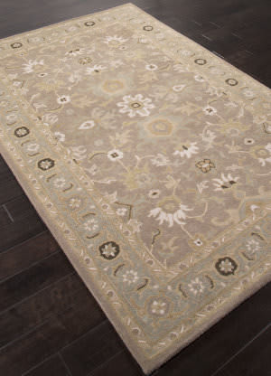 Addison And Banks Hand Tufted Abr1360 Dark Taupe Area Rug