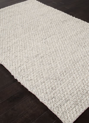 Addison And Banks Textured Abr1414 Natural White Area Rug