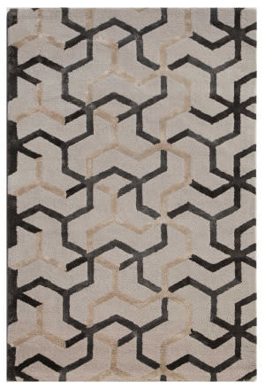 Addison And Banks Triumph Taq-209 Antique White Area Rug