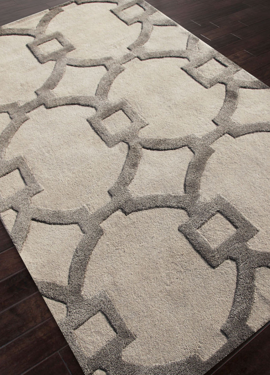 Addison And Banks Hand Tufted Abr0958 Antique White Rug