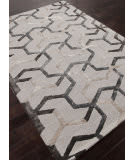 Addison And Banks Hand Tufted Abr0798 Antique White Area Rug