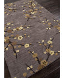 Addison And Banks Hand Tufted Abr0138 Steel Area Rug