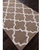 Addison And Banks Hand Tufted Abr0275 Mushroom/Antique White Area Rug