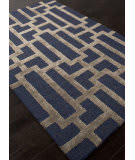 Addison And Banks Hand Tufted Abr0951 Deep Navy Area Rug