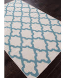 Addison And Banks Flat Weave Abr0502 Antique White - Capri Area Rug