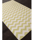Addison And Banks Flat Weave Abr1234 Wild Lime Area Rug