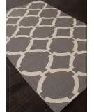 Addison And Banks Flat Weave Abr1246 Liquorice Area Rug