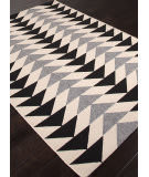 Addison And Banks Indoor-Outdoor Abr1343 Black Area Rug