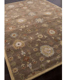Addison And Banks Hand Tufted Abr0565 Taupe Area Rug