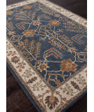 Addison And Banks Hand Tufted Abr0591 Indigo/Dark Ivory Area Rug