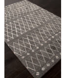 Addison And Banks Hand Tufted Abr1410 Charcoal Slate Area Rug