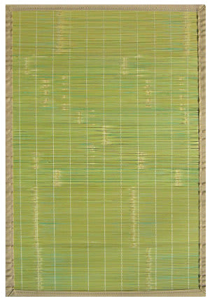 Anji Mountain Bamboo Key West  Area Rug