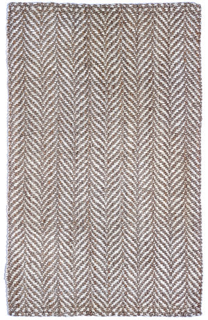 Anji Mountain Sandscape 142064 Brown Area Rug
