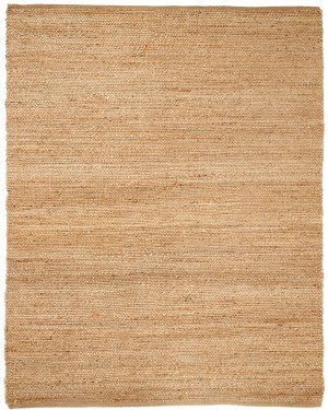 Anji Mountain Portland Natural Jute Area Rug