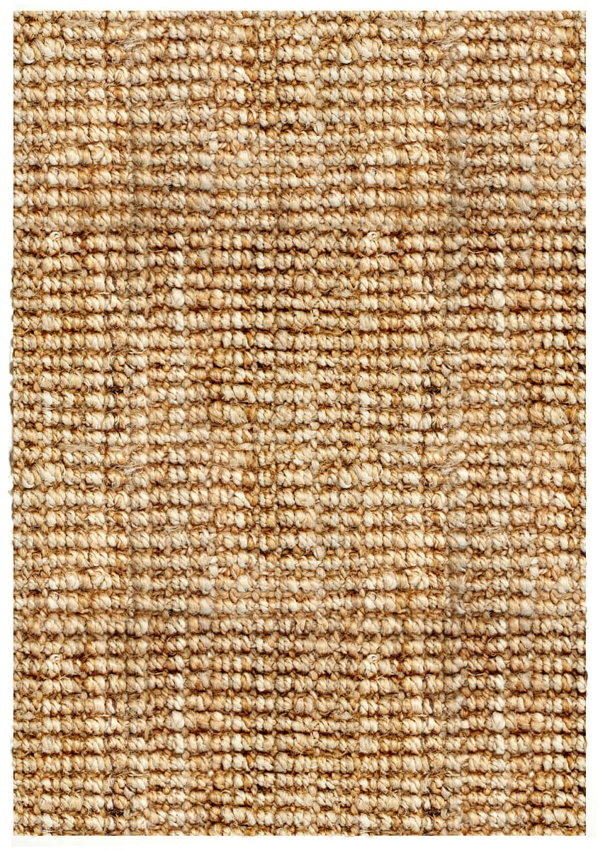 Anji Mountain Jute Andes Area Rug 54922
