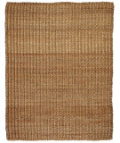 Anji Mountain Jute Perfect Diamond  Area Rug