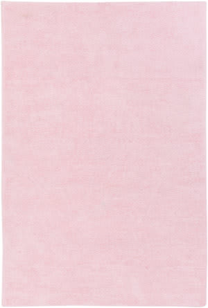 Surya Arnold Gabriel Light Pink Area Rug