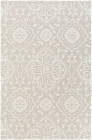 Surya Annette Ruby Ivory - Beige Area Rug