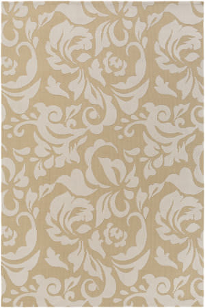 Surya Annette Adeline Straw - Ivory Area Rug