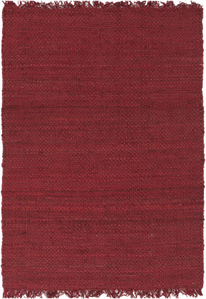 Surya Tropica Harper Red Area Rug