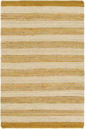 Surya Portico Lexie Gold - Natural Area Rug