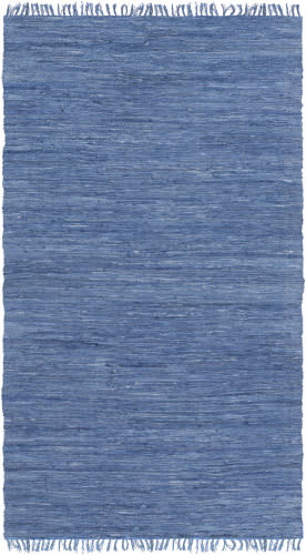 Surya Easy Home Delaney Blue Area Rug
