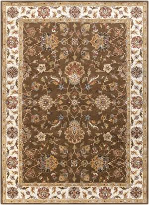 Surya Middleton Charlotte Brown/Beige Area Rug