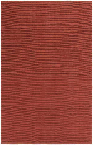 Surya Hawaii Jane Red Area Rug