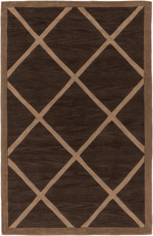 Surya Holden Layla Brown - Tan Area Rug