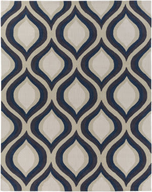 Surya Holden Lucy Ivory Multi Area Rug