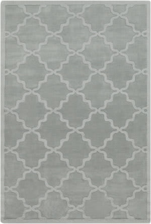 Surya Central Park Abbey Light Blue Area Rug