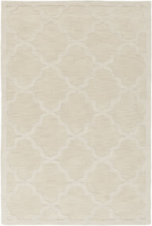 Surya Central Park Abbey Beige Area Rug