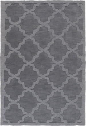Surya Central Park Abbey Charcoal Area Rug