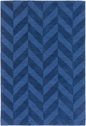 Surya Central Park Carrie Navy Area Rug