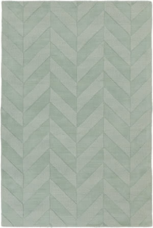 Surya Central Park Carrie Teal Area Rug