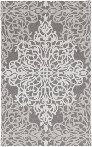 Surya Hermitage Faith Beige - Grey Area Rug